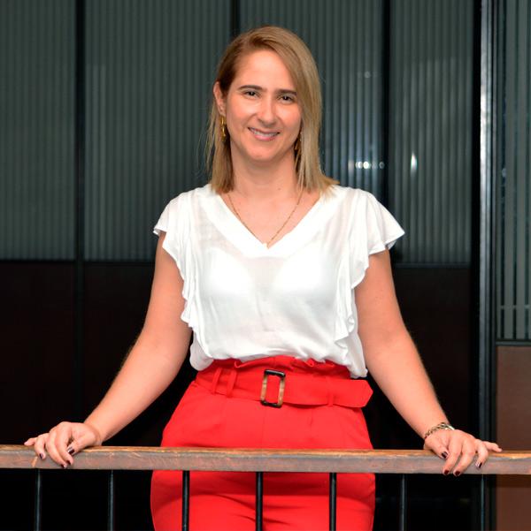 Alexandra Agudelo Ruiz