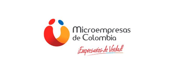 Microempresas de Colombia