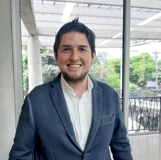 Simón Perez Londoño